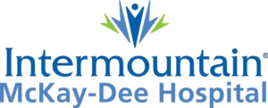 McKay-Dee Hospital logo