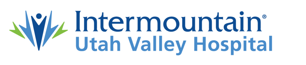 Intermountain Utah Valley Hospital Logo