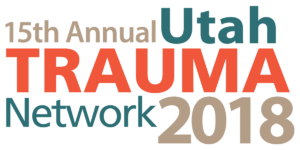 Utah Trauma Network 2018 Logo