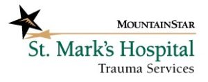 St. Mark's Hospital Logo