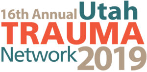 Utah Trauma Network 2019 logo